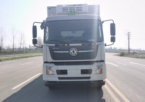 东风天锦国六8米6医疗废物转运车价格