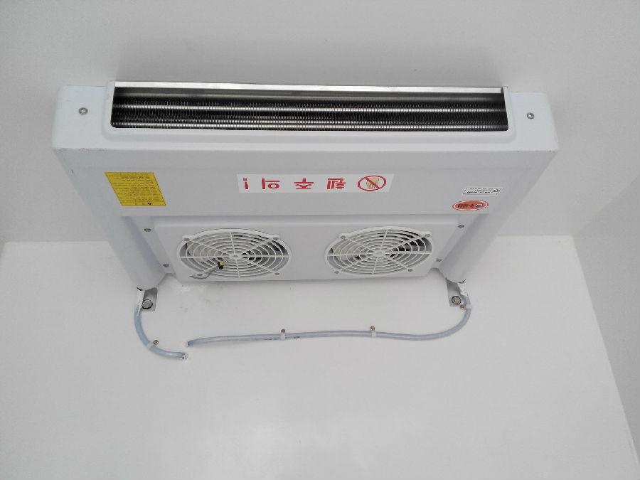 安装制冷机组的步骤和注意事项