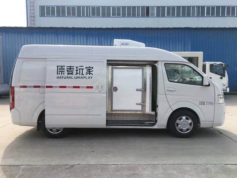 公司新闻  标准配置 发动机型号: bj491eq4 发动机生产商: 北汽福田